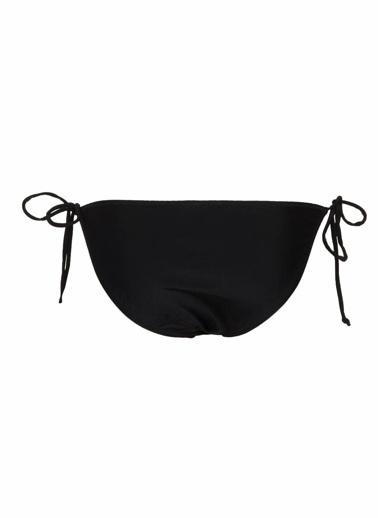 DeFacto Bikini Alt Siyah